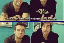 All Time Low / If anyone wants to be added, comment or send me a message and I will add you!