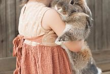Children and animals!!!