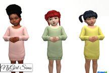 Sims cc I Have CAS