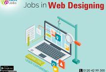 jobs in webdesigning