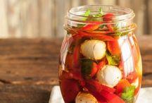 Vegetable Garden Recipes
