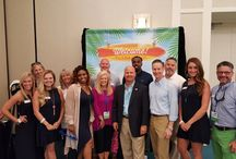 Mortgage Bankers Association of Georgia Conference 2016 / The SEM Team had a blast at the MBAG 2016 Convention in Sandestin, FL! We enjoyed seeing our friends, and it was also good to see some new faces in the crowd. We all benefit from a fresh perspective which is always a healthier path than repaving an old road with repurposed stones. We wish everyone a successful 2016 and Toby all the best as President!