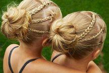 marias hair