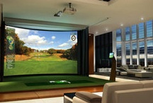 Marbella Golf Simulators / You never can get too much golf...