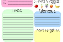 Plan it out...get it done!
