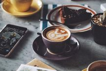 coffee&tea time