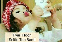 Selfie Time (SaRa)
