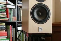 Eryk S Concept FRESHQ monitors hi-fi