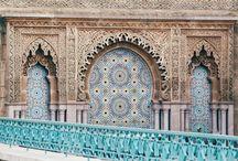 Islamic style & architecture