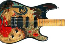 Criman Custom Guitars