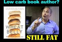 Interesting articles, interviews and talks / We're cavemen really paleo