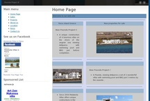 Web-sites Portfolio
