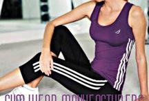 Gym wear manufacturers