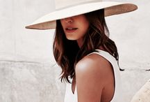 cappelli / accessori