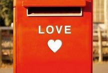 LOVE--serduszka