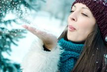 Banish Winter Blues... / Get set for Winter with The Healthcounter / by TheHealthcounter