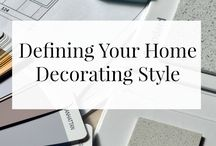 DIY Home Decor / Here are some home decor ideas that will impress your friends.   DIY on a budget DIY home decorating DIY home ideas