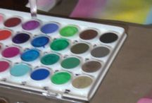 CTMH Water Colours