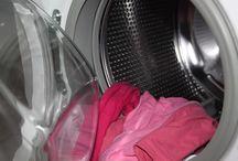 curatare masina spalat