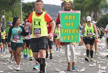 Maraton Signs