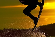Wakeboarding Wonders!