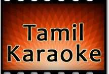 Tamil Karaoke Songs / Singing is love, therapy and fun. We inspire you to sing with our amazing collection of professional quality Tamil karaoke MP3 songs.With the largest library of top quality Tamil karaoke tracks, Regional Karaoke stimulates you to experience the pleasure of hearing your own voice.