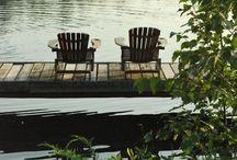 docks / by Marsha Wilson