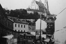 Brno / Staré fotografie z Brna.
