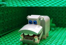 Lego love / by Marianne F