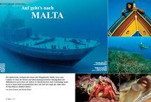 Malta & Gozo News