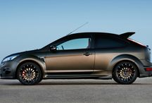 Ford Focus ST/RS