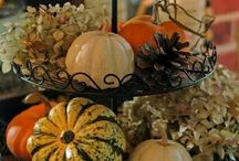 Fall Decor & Ideas / by Svetlana Miranda