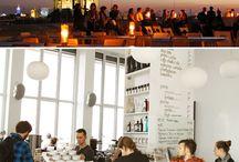 München // Munich / Meine Lieblingsfrühstückslocations in München II My favorite breakfast spots in Munich