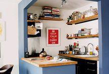 kitchen tiny