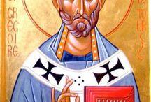 Saint Grégoire de Tour