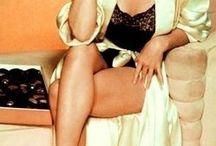 Marilyn musa eterna