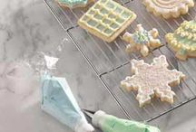 Cookie Creations / by Ann Holmes