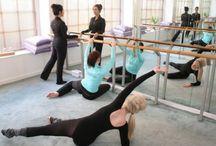 ballet moves / by Julia Chipkin
