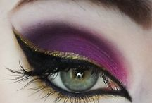 eyes make up / Eyes makeup,makeup face,gorgeous make up...let's try ladies