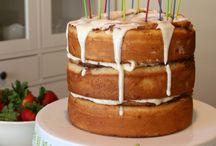 Grown Up Birthday Parties