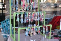 Craft Fair Displays / by Audrey Overbaugh