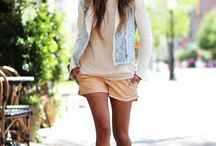 Spring street style inspirations