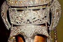 Arqueología - Tibet