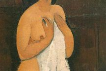 Modigliani Amedeo