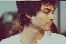 Ian/ Damon