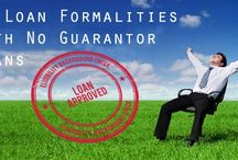 No guarantor Loans / If you have no gaurantors and no property for security. Don't worry get instant loans here- http://goo.gl/aqzgKz