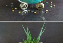 ceramic bowls diy