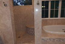 Dreamhouse: baño