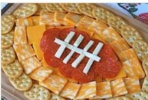 Game Day Food/Snacks