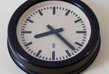 Clocks / Decorative clocks suitable for any interior